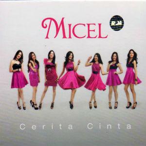Micel - Cerita Cinta (Full Album 2012)