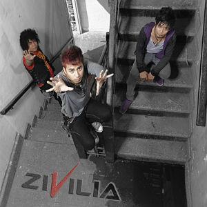 Zivilia - Karena Cinta